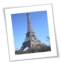2021年4月「旅する食卓」~パリ~